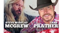 Friends in Safe Spaces.  Chad Prather and Steve Mudflap McGrew aka Larry...Stop coloring and pet the puppy.  Finish your latte and Get Over It!   Our 45th President  IS PRESIDENT Donald John Trump!