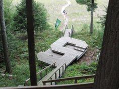 Best Deck ever!! Michigan State