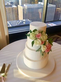 Grand Hyatt Denver | Pinnacle Club Wedding #GrandHyattDenver #PinnacleClub #DenverWedding