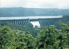 Koyna Dam, Koyna Nagar, Satara, Maharashtra, India My Land, Heaven On Earth, Incredible India, Garden Tools, The Incredibles, Image, Beautiful, Outdoor Power Equipment