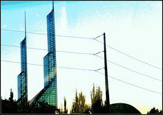 BUILDINGS BUILT photo