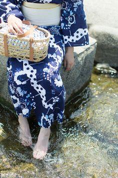 古き良き日本の夏の知恵と工夫五感で愉しむ夏の過ごし方