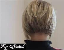 long bob hairstyles back view - Bing Images