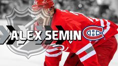 Habs sign Alex Semin to One-Year, $1.1M Deal (NHL Free Agency)