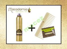 Macadamia Flawless 250ml   gratis