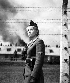 meninas nazistas: lorddreadnought: