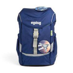 ergobag Mini Kindergartenrucksack 30 cm für 44,90€. Extras: Reflektoren, Tragegriff, Verschlussart: Schnappverschluss, Volumen in L ca.: 0-10 bei OTTO