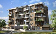 Trimiti - 3D views for residential bungalows, apartments, villas etc.