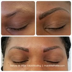 Microblading 3d eyebrows makeup tips tricks korean beauty trends fashion Los Angeles eyebrows tutorial brows brow embroidery feather strokes hair strokes make me prettie diy how to celebrities styles wedding ideas