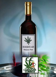 """Yesterday I told youthat Having a glass of red wine a day, along with a bong can really benefit your health! And I found agreat resource at LEAFLY to help you""""Pair your Wine with your We…"""