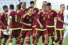 La Vinotinto permanece en la posición 59 del ranking FIFA - http://wp.me/p7GFvM-B21