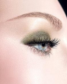 Givenchy Ombre Couture Eyeshadow in Kaki Brocart