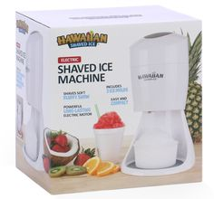 Electric Shaved Ice Machine Hawaiian Shaved Ice Snow Cone Icee Shaver NEW! for Like the Electric Shaved Ice Machine Hawaiian Shaved Ice Snow Cone Icee Shaver NEW! Hawaiian Ice, Hawaiian Electric, Hawaiian Shaved Ice, Cheap Fathers Day Gifts, Snow Cone Machine, Ice Shavers, Sno Cones, Ice Molds, Thing 1