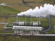 Geothermal Energy – The Hot Facts