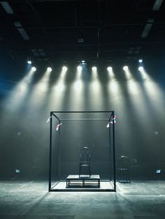 Image result for modern minimalist stage design narnia