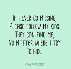 Children Know Everything!
