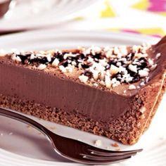Torta de chocolat