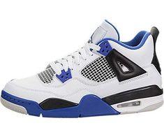 2f0131c227c3 Air Jordan 4 Retro BG - 408452 117 Kids Jordans