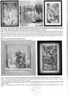 Dorin Macovei Frame, Artist, Home Decor, Atelier, Picture Frame, Decoration Home, Room Decor, Frames, Artists