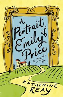 Giveaway at Best Reads (2010 - 2017): A Portrait of Emily Price by Katherine Reay #BookGiveaway