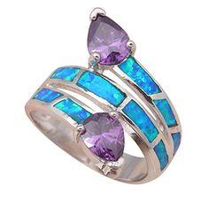 NEROY Blue Fire Created Opal & Amethyst Crystal Rings,Sil... https://www.amazon.ca/dp/B01D0WSSQW/ref=cm_sw_r_pi_dp_5Uivxb7YEP2CG