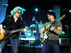 Someday We'll Know - Daryl Hall & John Oates