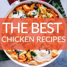 How does fall-off-the bone chicken thighs with a sweet & savory sticky sauce sound for dinner? This easy Instant Pot chicken recipe is a great dinner idea! Chicken Chorizo, Chorizo Rice, Freezing Cooked Chicken, Bruschetta Chicken Pasta, Weightwatchers Recipes, Whole Roasted Chicken, Low Sodium Chicken Broth, Dinner Entrees, Healthy Food Blogs