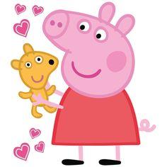 Vinilo infantil Peppa Pig 01 Peppa Pig can be a Indian preschool super-hero Papa Pig, Peppa Pig Drawing, Peppa Pig Wallpaper, Peppa Pig Outfit, Aniversario Peppa Pig, Cumple Peppa Pig, George Pig, Pig Birthday, Pig Party