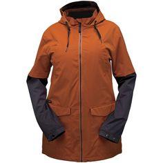 Ride Rosemont Snowboard Jacket - Women's
