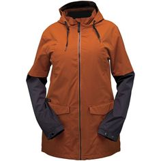 Ride Rosemont Snowboard Jacket - Women's