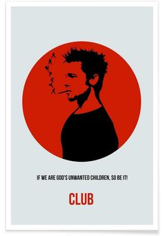 Painting - Fight Club Poster by Naxart Studio , Old Movie Posters, Movie Poster Art, Brad Pitt, Fight Club Quotes, Fight Club 1999, Marla Singer, Club Poster, Poster Poster, Paint Fight