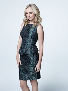 Candice Accola - Full Size - Page 2