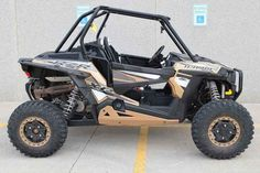 New 2017 Polaris RZR XP 1000 EPS Gold Metallic ATVs For Sale in South Dakota. 2017 Polaris RZR XP 1000 EPS Gold Metallic,
