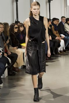 Paco Rabanne Fall 2016 RTW Collection