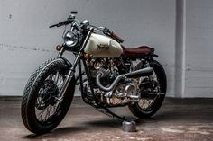 1974 Norton 850 Commando by Federal Moto