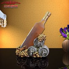 Find More Figurines & Miniatures Information about 2016 Hot Sale Promotion The Ripening Grape Wine Rack Home Furnishing Crafts Craft Ornaments Resin ,High Quality wine racks prices,China wine glass hanging rack Suppliers, Cheap wine storage rack from Wooden box / crafts Store on Aliexpress.com