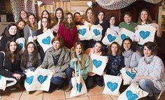 #VIIIDesayunoBloggerCoruña #DesayunoBlogger Como siempre es un placer ver a mis queridas compañeras #Bloggers de A #Coruña. No llega el tiempo a nada cuando nos reunimos y encima, como en este caso, participan tres interesantísimas empresas colaboradoras de moda, cosmética e informática. Tres temas apasionantes y fundamentales para nuestro trabajo.Toda la Info en el #Post de hoy #Coolsilkara http://coolsilkara.com/2015/02/02/viiidesayunobloggercoruna/