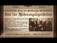 Ætherangelegenheiten - Trailer: Extrablatt - Neues vom Amt