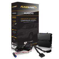 FlashLogic Remote Start Kit for Chrysler, Dodge, RAM & Jeep. Install videos may also be available there depending on vehicle. Chrysler Dodge Jeep, Chrysler Models, 2007 Jeep Wrangler, Car Starter, Jeep Commander, Cat Store, Pt Cruiser, Car Hacks, Car Videos