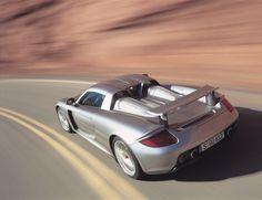 Porsche Carrera Gt, Most Expensive Car, Automobile Industry, Porsche Design, Dream Garage, Latest Video, Vehicles, 2000s, Collection