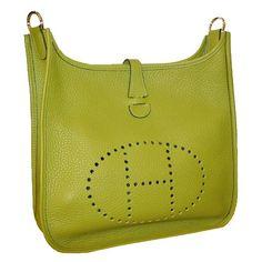hermes replica bags for sale - Cheap Hermes Evelyne I bag GM Replica Handbags on Sale,We offer ...