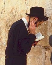 Etnia no alcanzada del dia- Judios de Israel