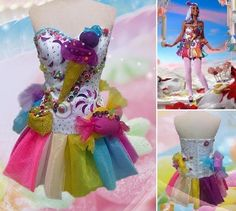 Katy perry california gurls candy dress more california girls perry