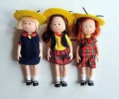 i loved those!!!!! (Madeline dolls)