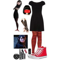 Inspired by Mavis from Hotel Transylvania