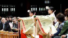 明治神宮・浦安の舞