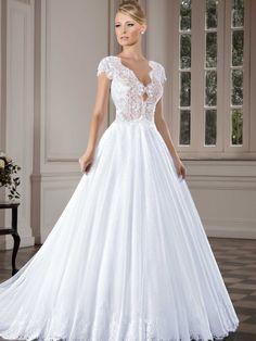 Vestidos de noiva - Coleção Callas