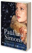 Paullina Simons is a magnificant writer! The Bronze Horseman leaves you so intrigued and devastated that you will rush out to by The Bridge to Holy Cross and The Summer Garden, a continuation of the story.