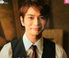 MJ ~ New CM Meiji Chocolate 2016
