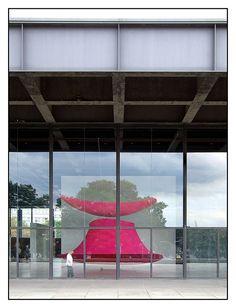 08.09.03.15.26 - Berlin, Neue Nationalgalerie, Ludwig Mies van der Rohe